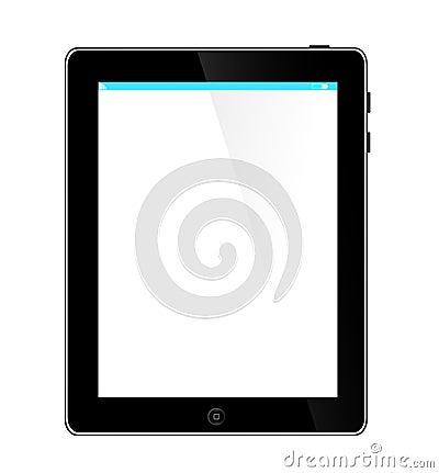 Apple iPad 3 tablet