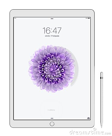 Free Apple IPad Pro Royalty Free Stock Images - 62504909