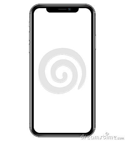 Free Apple IPhone X 10 Smartphone Stock Photo - 104606420