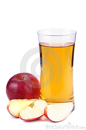 Free Apple Juice Royalty Free Stock Photography - 17650107