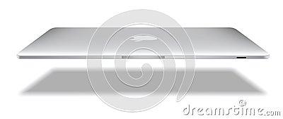 Apple macbook air Editorial Stock Image
