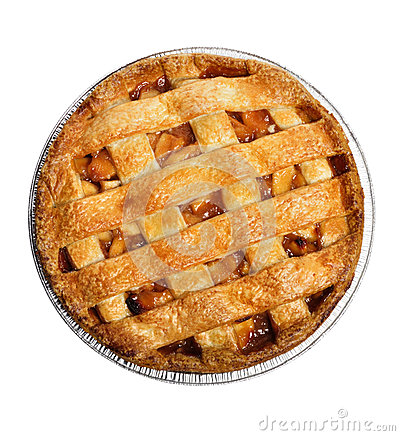 Free Apple Pie Stock Photo - 33128630