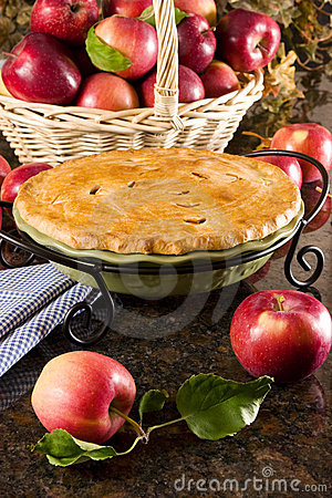 Free Apple Pie Stock Images - 4355904