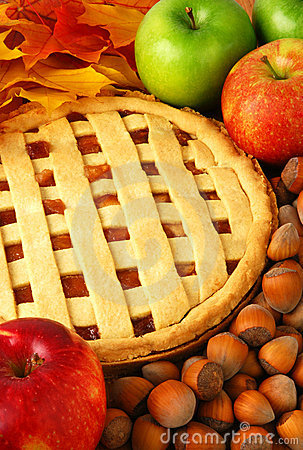Free Apple Pie Royalty Free Stock Photos - 7476018