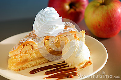 Apple Pie Dessert