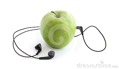 Apple player