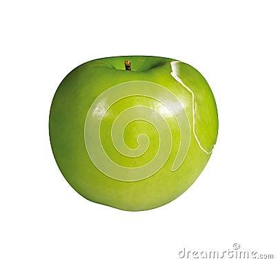 Apple repaired