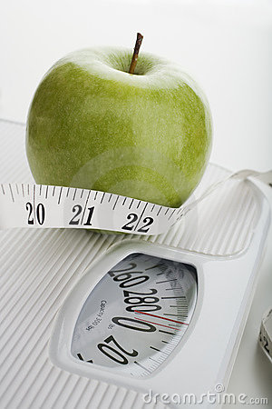 Free Apple Scale Stock Images - 973884
