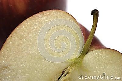 Apple-Scheibe