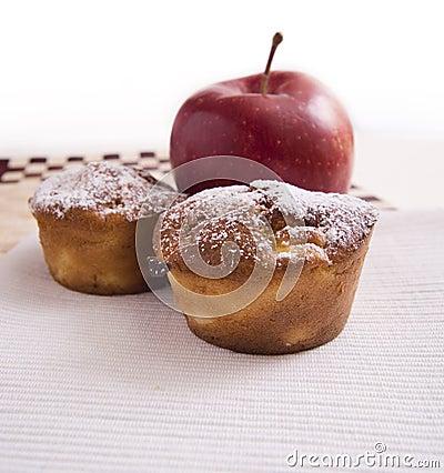 Apple souffl�