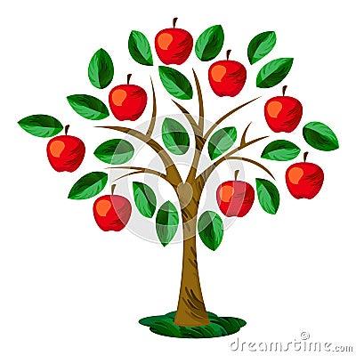 Free Apple Tree Stock Photos - 30143503