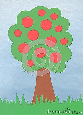 Apple tree application