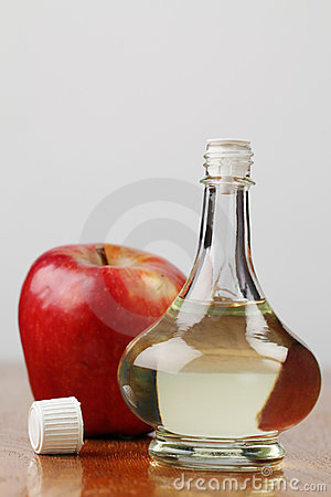 Free Apple Vinegar Stock Photos - 16871193