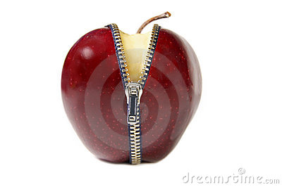 Apple zip