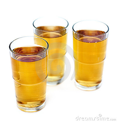 Free Applejuice Stock Photography - 3937702