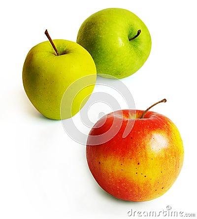 Free Apples Stock Photos - 2187063
