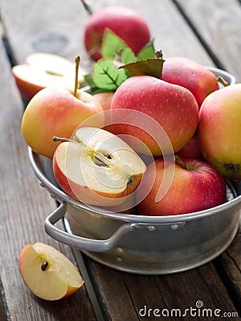 Free Apples Stock Photo - 29328570
