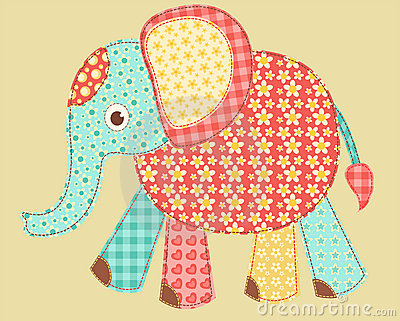 Application elephant.