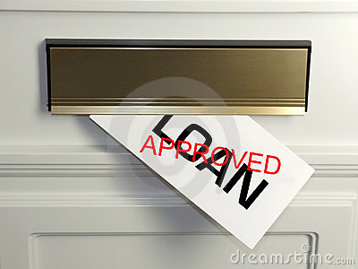 Approved Loan