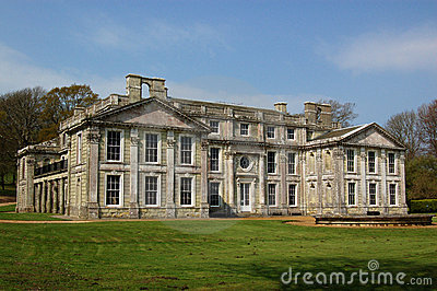 Appuldurcombe House, Isle of Wight