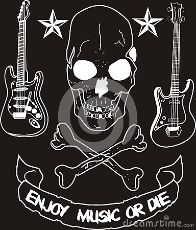 Aprecie a música ou morra