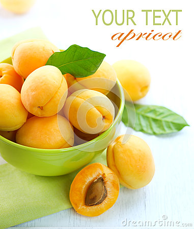 Free Apricot Royalty Free Stock Images - 25698139