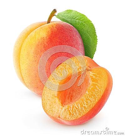 Free Apricot Royalty Free Stock Image - 52050406