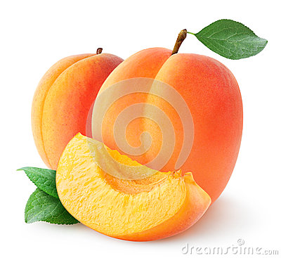 Free Apricots Stock Image - 31543191