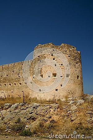 Aptera Fort