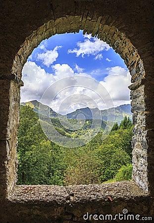 Free Apuan Alps Stock Photos - 43869913