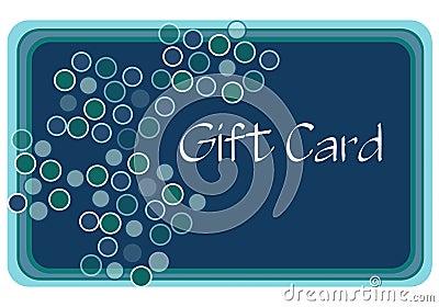 Aqua Gift Card