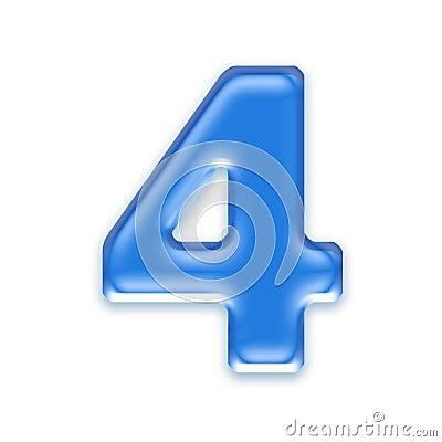Aqua number