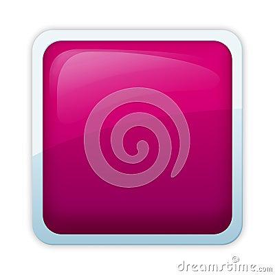 Aqua style - roseate hue