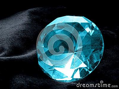 Aquamarine Jewel