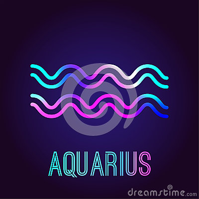 Free Aquarius, Zodiac Sign Royalty Free Stock Images - 95455829