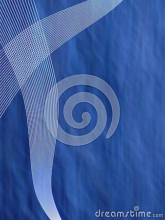 Aquatic Deep Blue