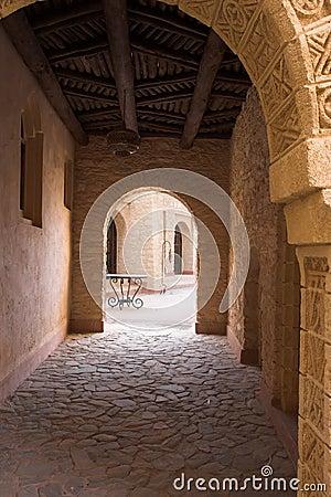 Free Arab Architecture (Morocco) Stock Photos - 2177993