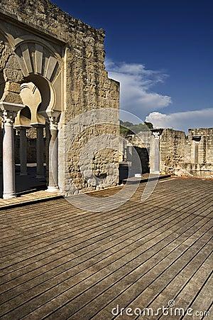 Arab Castles