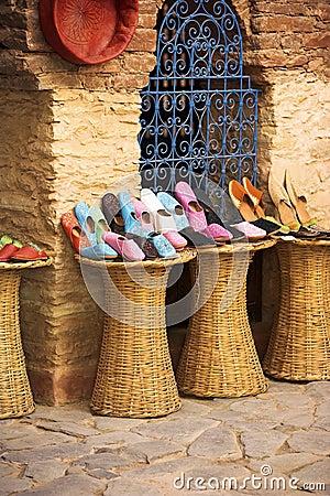 Arab medina - shop