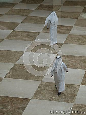 Arab men 01
