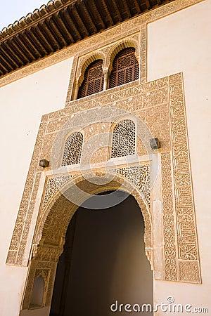 Arabesque Arches
