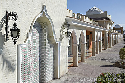 Arabian Architecture