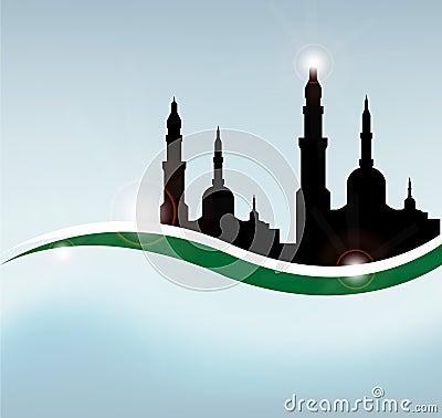 background vector arabian religious - photo #45