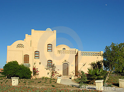 Arabian house 2