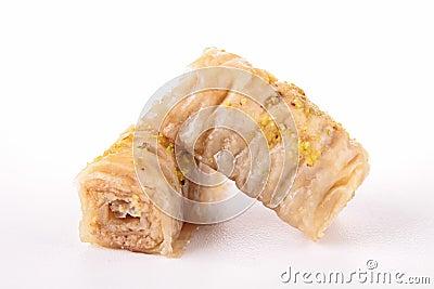 Arabian pastry