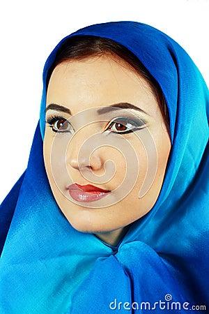 Free Arabian Woman Stock Images - 25970354