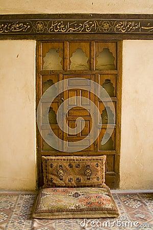 Arabic Corner