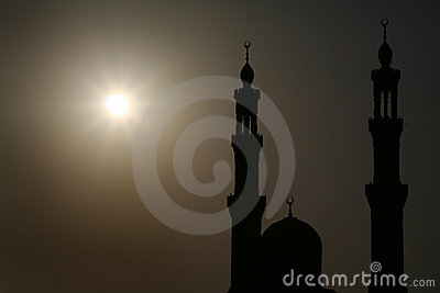 Arabic Evening