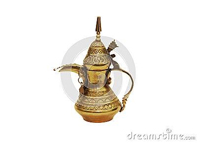 Arabic jar