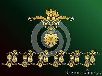 Arabic Ornaments